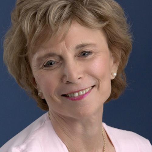 Nancy Pollock